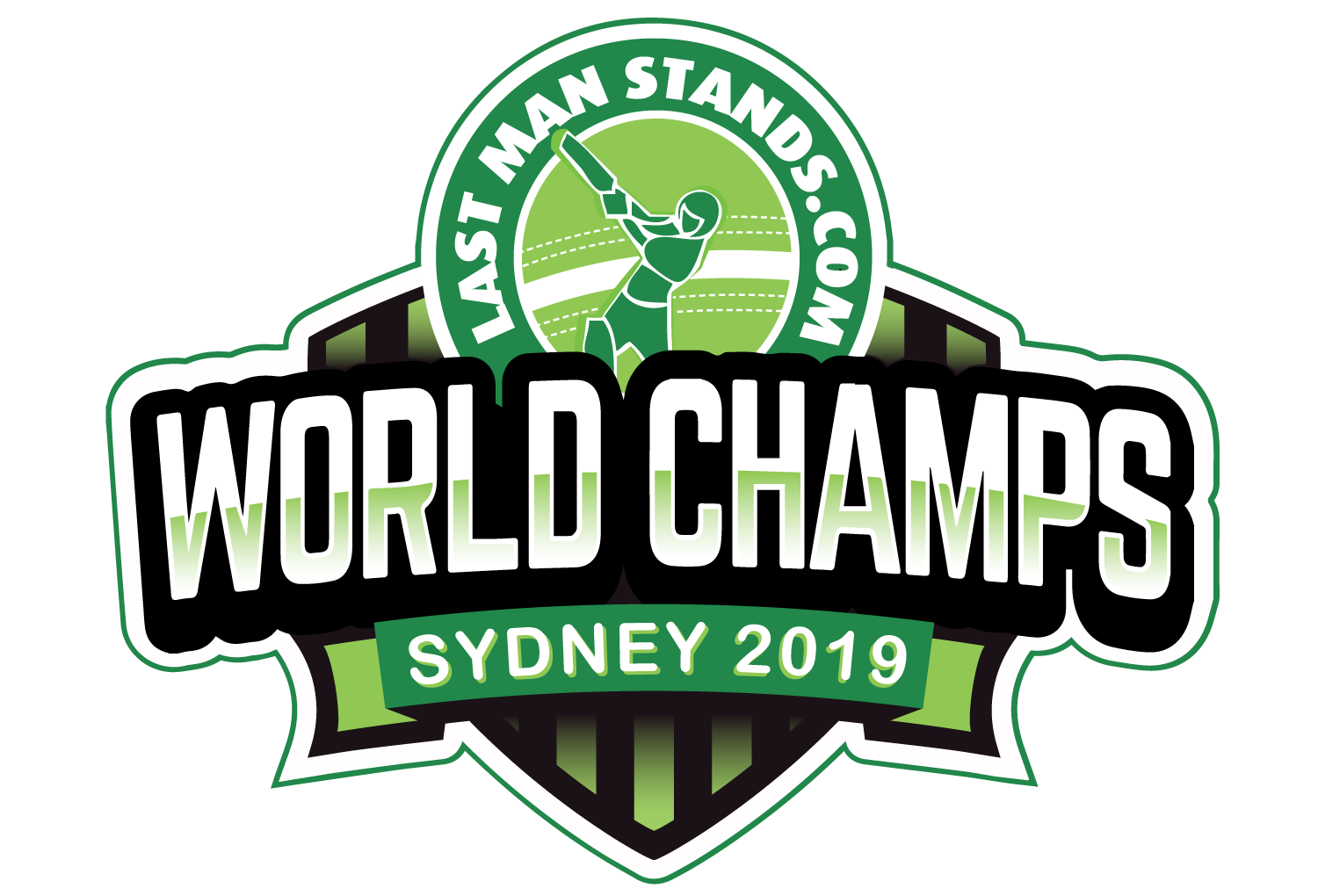Last Man Stands World Champs 2019