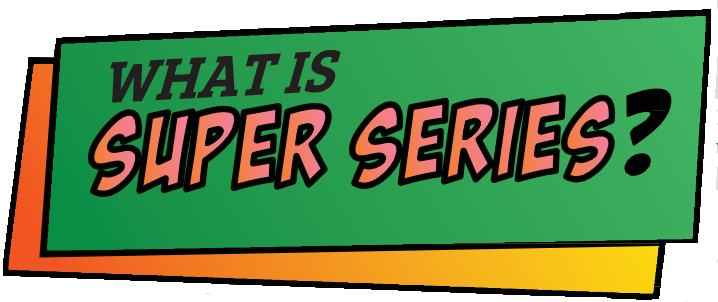 Super Series - Play Cricket!
