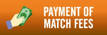 Payment of Match Fees