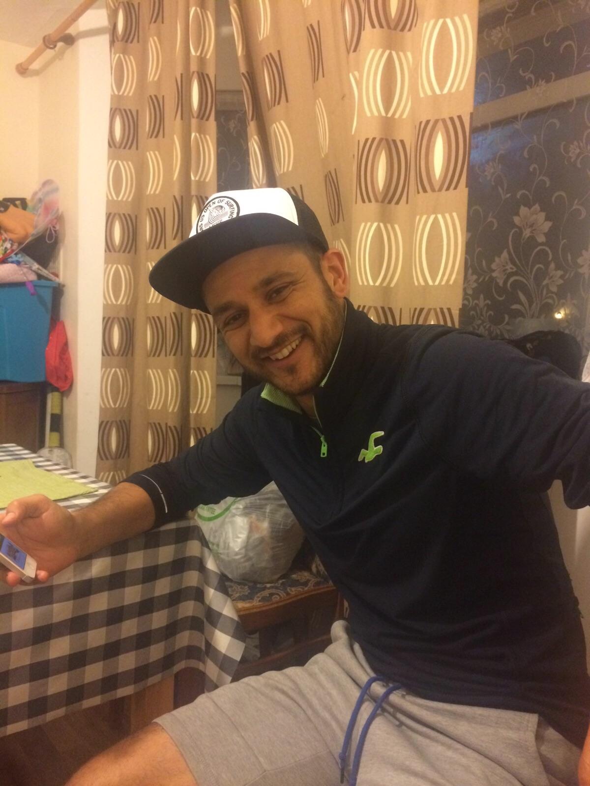 Shazib Kiani