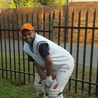Dane Naicker