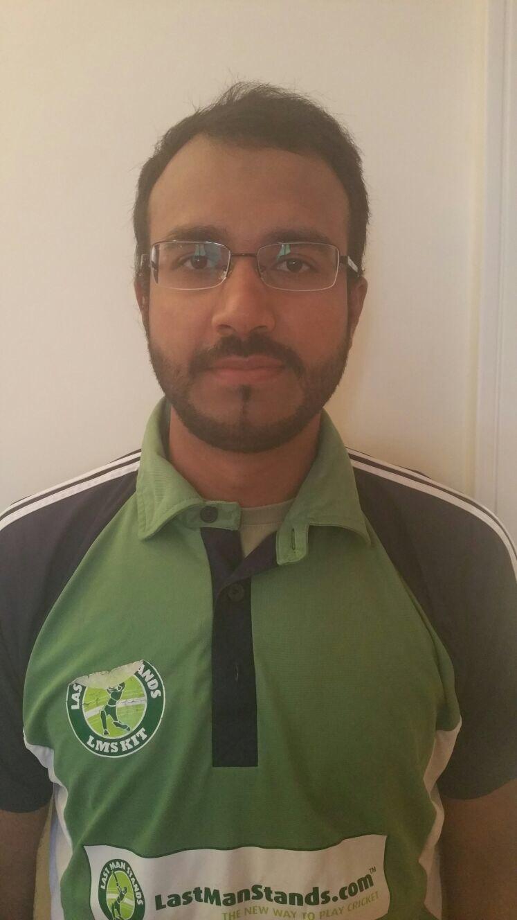 Sameer Kazmi