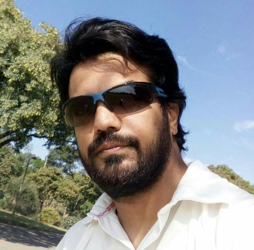 Yasir Gilani