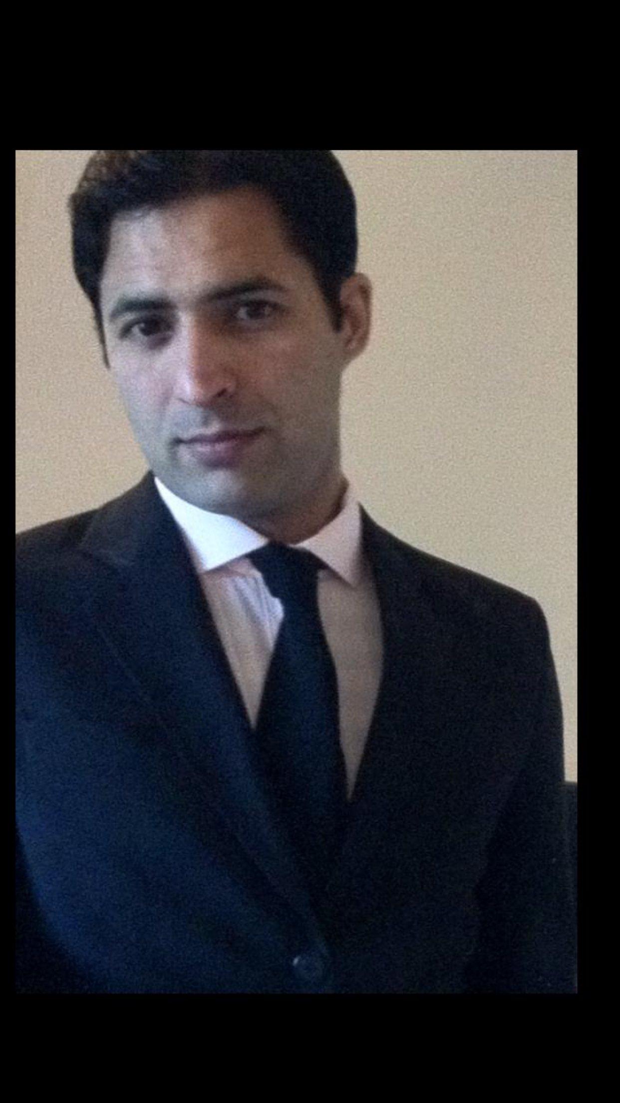 Mubashar Awan
