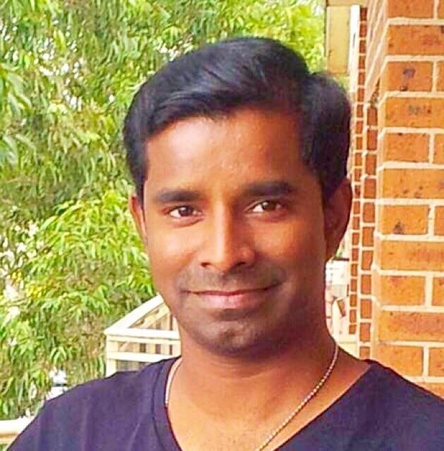 Prasanthkumar Praveen Uruthiran