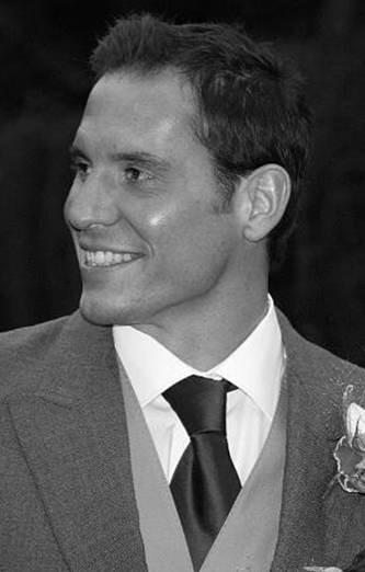 Nicholas A. Dalby-Welsh