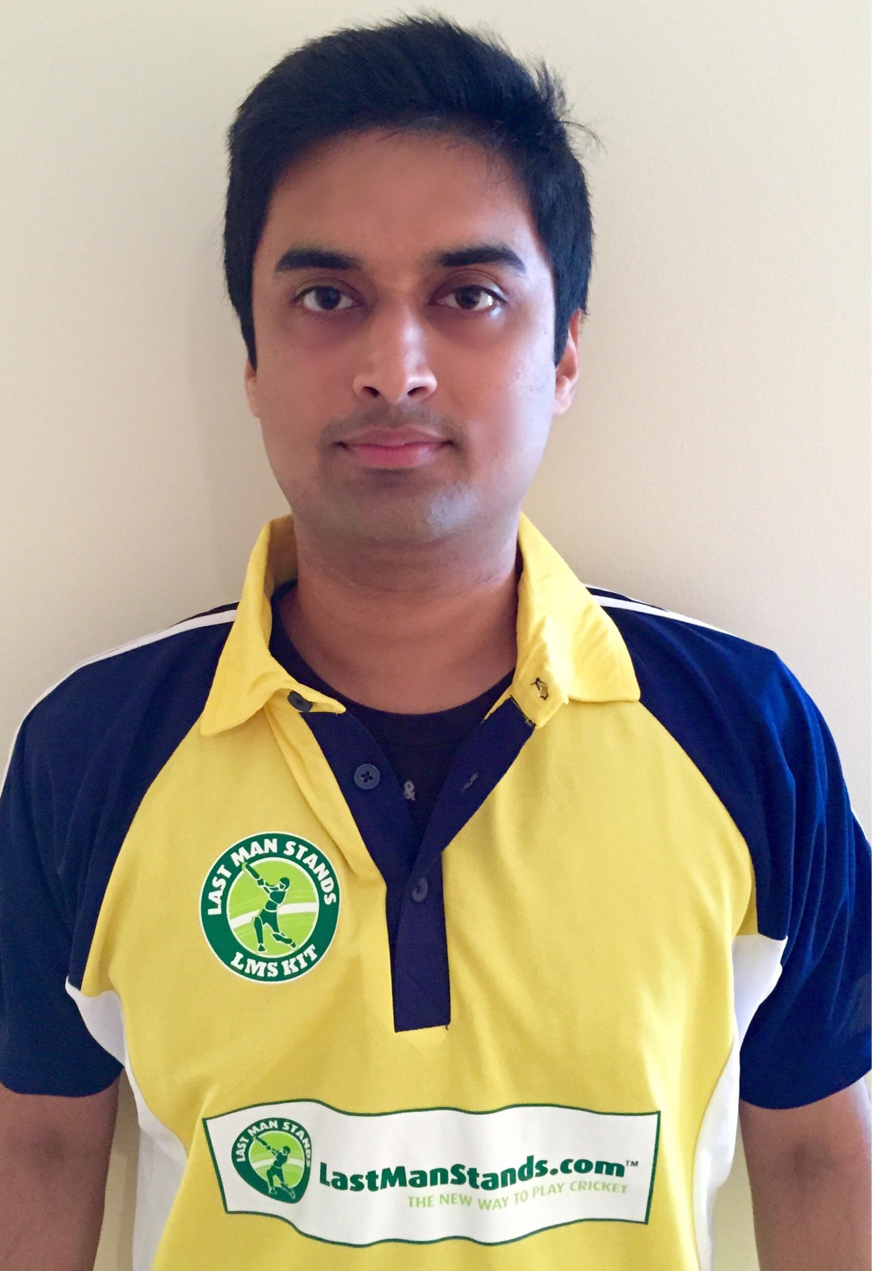 Irfan Rizvi