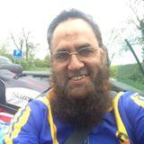 Wahaj Mirza